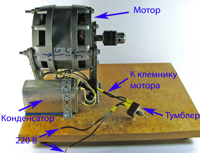 Как сделать пылесос без мотора 52