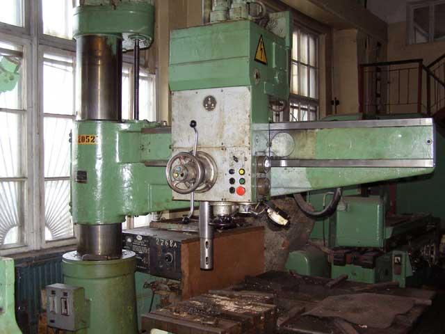 Фундаментная плита выполняет функцию основания агрегата 2m55