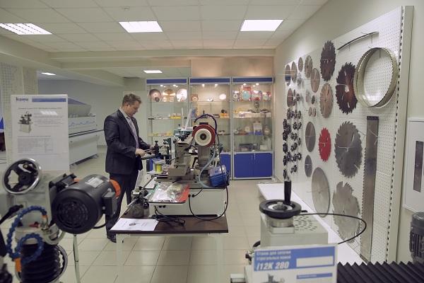 Магазин станков и комплектующих Ками