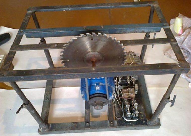 Распиловочные столЭлектропроводка в доме своими руками фото