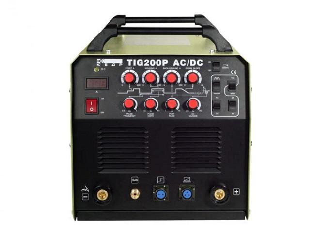 Кедр ТИГ 200П - оборудование для сварки