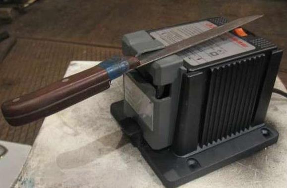Многоцелевой заточной станок Энергомаш ТС-6010с компактен и удобен в домашнем использовании