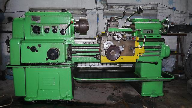Токарно винторезный станок 1к62 технические характеристики
