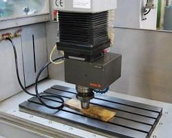 Станок лазерной резки металла своими руками
