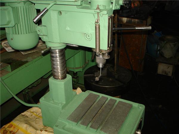 2М112 в рабочем состоянии