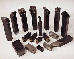 Резцы по металлу