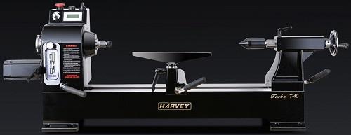 Токарный станок Harvey T-40