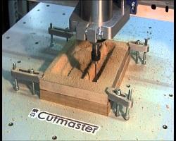 Станок CutMaster